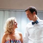 Bernhard & Stephanie
